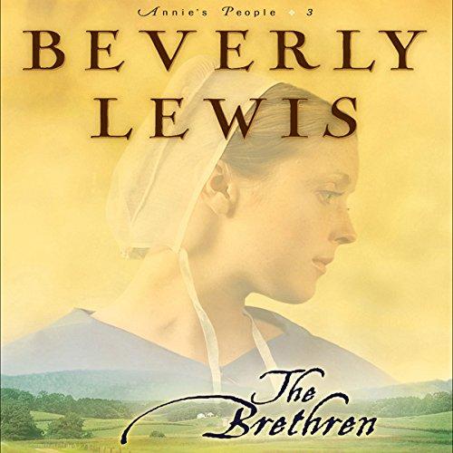 The Brethren cover art