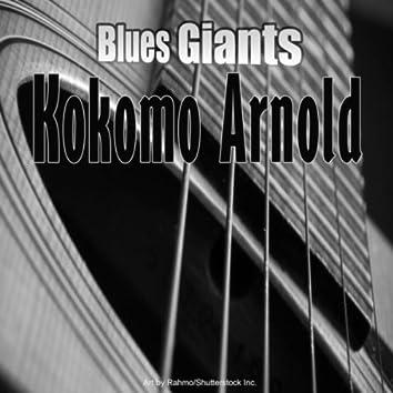 Blues Giants: Kokomo Arnold