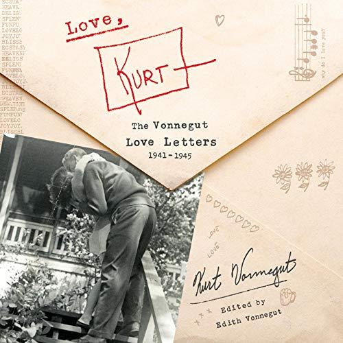 Love, Kurt cover art