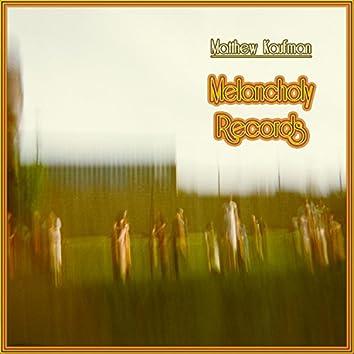Melancholy Records