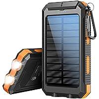 xiyihoo 20100mAh Portable Power Bank with Dual 5V 2.1A Outputs