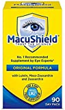 Macushield Eye Supplement 90 One-a-Day Capsules