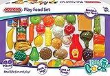 Casdon Set de Juegos de Alimentos