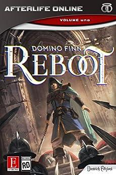 Reboot (Afterlife Online - Vol. I) di [Domino Finn, Marco Garofalo]