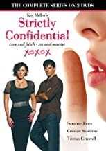 Strictly Confidential - The Complete Series on