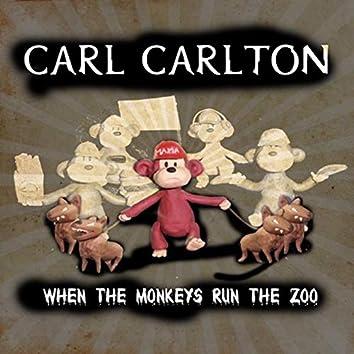 When the Monkeys Run the Zoo