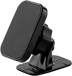 Festnight Vehicle Bracket Car Mount Auto Magnetic Phone Holder Stand for 4.7-8inch Phone Table GPS Stand