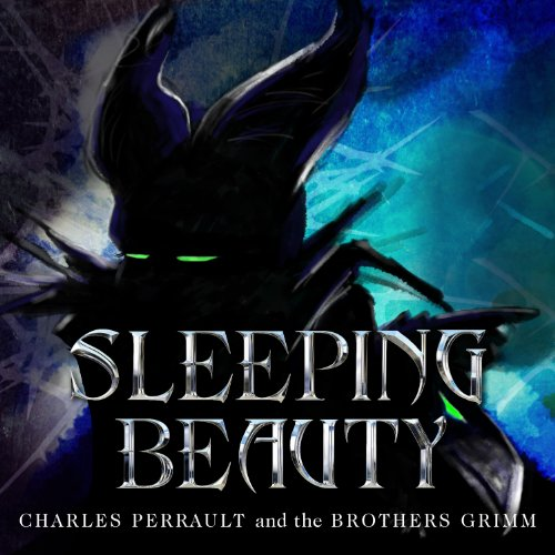Sleeping Beauty and Other Classic Stories audiobook cover art