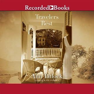 Traveler's Rest cover art