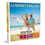 Smartbox - Caja Regalo Amor para Parejas - Ilusiones para Dos - Ideas Regalos...