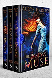 The Demons' Muse: Volumes 1-3: A Reverse Harem Paranormal Romance