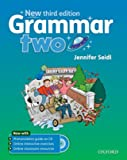 Grammar two (1CD audio)