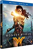 Wonder Woman - Blu-ray - DC...