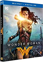 Wonder Woman - Blu-ray - DC COMICS [Blu-ray + Copie digitale]