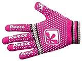 Reece Feldhandschuh 2 in 1 Hockey pink-schwarz -