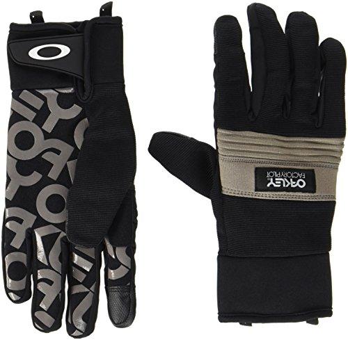 Oakley Factory Spring Glove Herren Handschuhe, Schwarz, FR: M (Größe Hersteller: M)