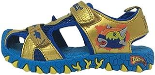 Cute Dinosaur Boy Sandals for Children/Little Kids