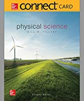Connect Access Card for Physical Science