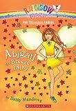 Abigail the Breeze Fairy (Rainbow Magic: the Weather Fairies)