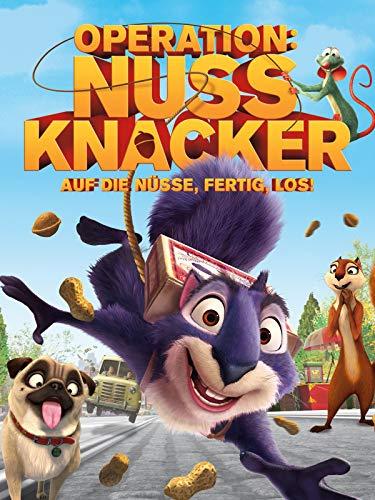 Operation Nussknacker [dt./OV]