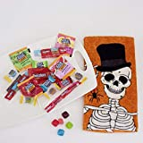 HERSHEY'S Halloween Candy Variety Mix, JOLLY RANCHER & TWIZZLERS, 165 Pieces