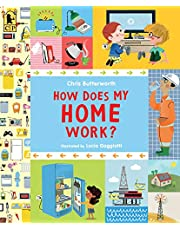 How Does My Home Work? (Exploring the Everyday)