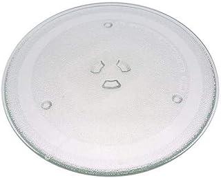 Plateau tournant verre 25,4cm (38804-29446) Four micro-ondes DE74-00027A SAMSUNG