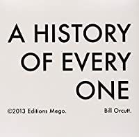 History of Every One [12 inch Analog]