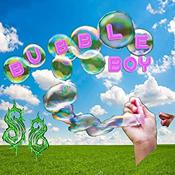 Bubble Boy (feat. AIR (Every Needs))
