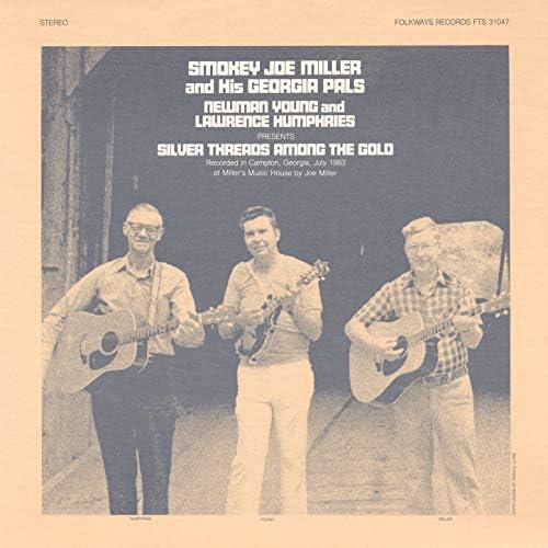 Smokey Joe Miller