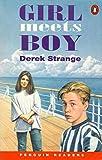 Girl Meets Boy (Penguin Readers, Level 1)