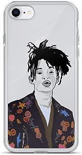 Jaden Smith Apple IPhone 5s 6s 7 8 plus X phone Case (iPhone 7 plus)