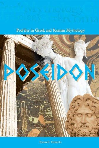 Poseidon (Profiles in Greek and Roman Mythology)