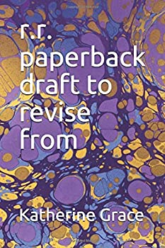 Paperback r.r. paperback draft to revise from Book