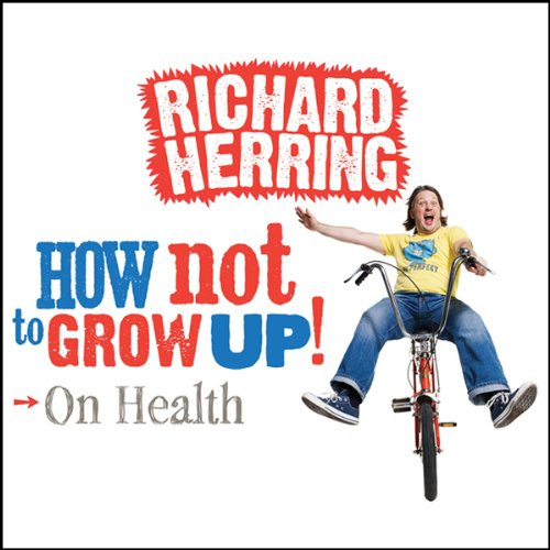 On Health audiobook cover art
