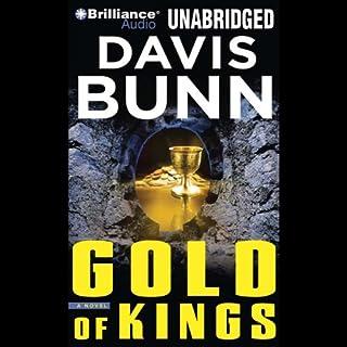 Gold of Kings cover art