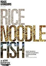 Rice, Noodle, Fish: Deep Travels Through Japan's Food Culture [Idioma Inglés]