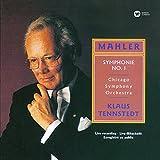 マーラー:交響曲第1番「巨人」 - テンシュテット(クラウス), マーラー, テンシュテット(クラウス), シカゴ交響楽団