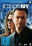 CSI: NY - Season 4 [6 DVDs] - Melina Kanakaredes