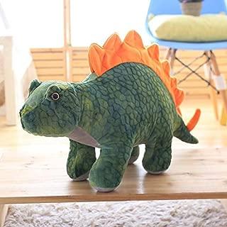 ZIETNAL Stuffed & Plush Animals - 50cm-80cm Simulation Dinosaur Plush Toys Stuffed Animals Plush Dinosaur Pillow Tyrannosaurus Rex Dolls Kids Girls Gifts 1 PCs