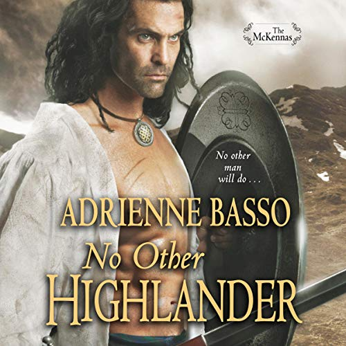 No Other Highlander Audiobook By Adrienne Basso cover art