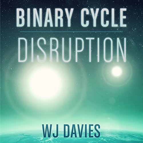 Binary Cycle audiobook cover art
