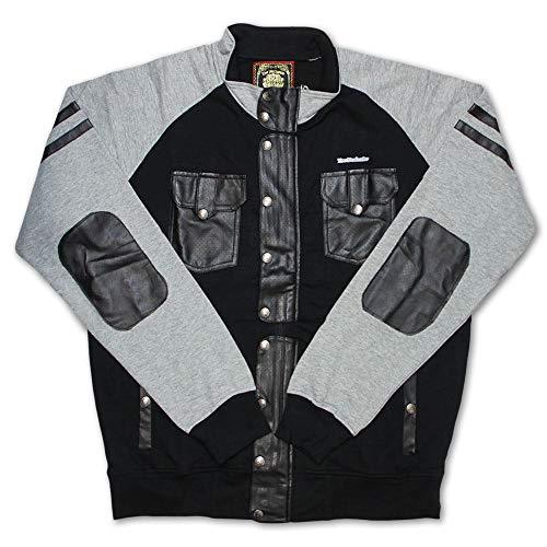 Live Mechanics Performance Jacket Black