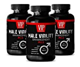 Best VIP Vitamins LLC Male Enhancement Pills - Male Virility Enhancement - Increases Sexual Desire, Performance Review
