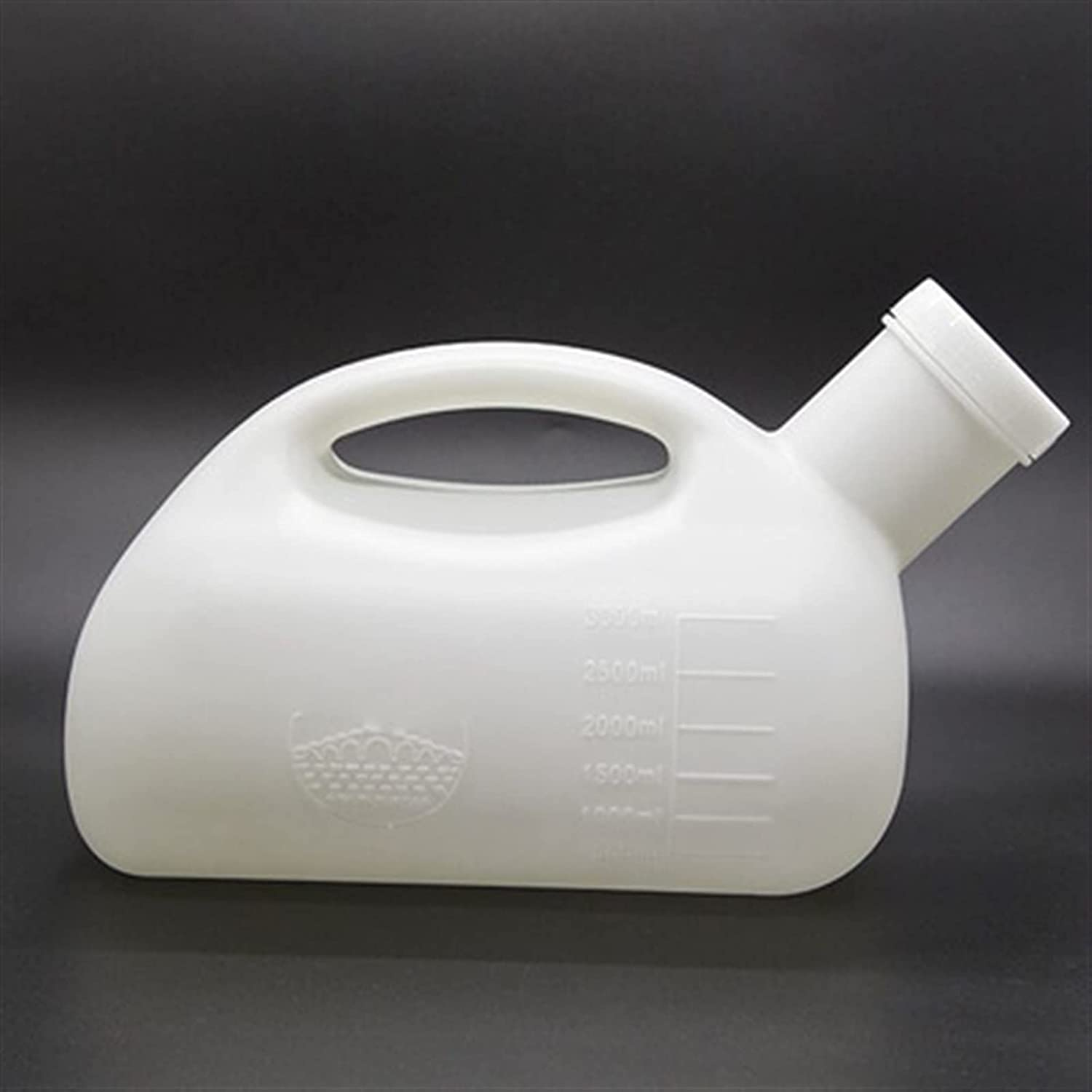 Large Capacity Urinal Reusable Urine Choice Best The Bottle Trust for High material