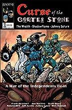 Curse of the Cortes Stone #1