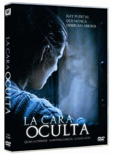 The Hidden Face ( La cara oculta ) by Martina Garc?a