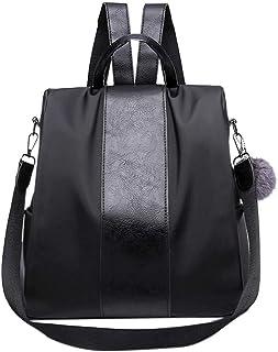 ティーンファッションスクールバックパックオックスフォードガールズスクールバッグスクールバッグブラックグレーレッドスクールスクールバッグ