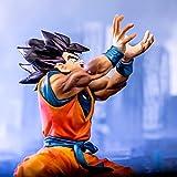N / A Erwachen des Kriegers Super Saiyajin Dunkelhaarige Schildkröte Qigong Goku Gohan Dragon Ball...