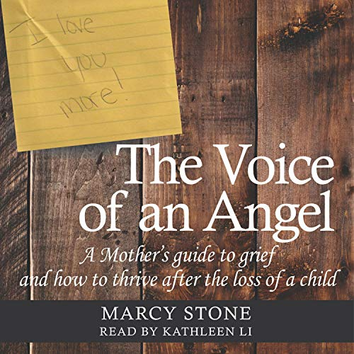 The Voice of an Angel cover art